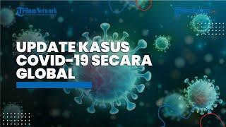 Update Terbaru Corona Global per 21 September 2021: AS Punya Total Kasus & Kasus Aktif Terbanyak