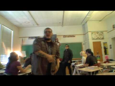 Evol Genius - I'm Sick - Official Video.mpg