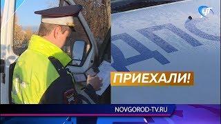 В Старой Руссе снимают с рейсов перевозчиков-нарушителей