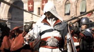 Assassin's Creed Brotherhood -  Avenged Sevenfold -  Until the End