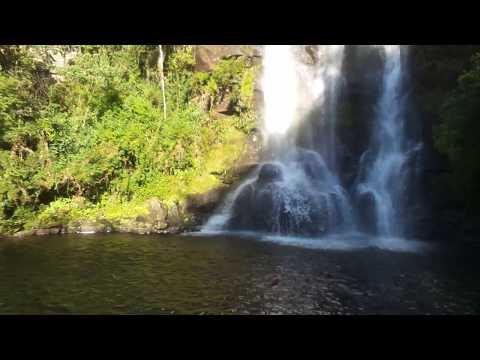 Cachoeira dos Garcia Aiuruoca
