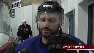 CYCLONES TV: 2018 Kelly Cup Practice Update