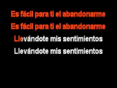 Mis sentimientos Ximena Sariñana