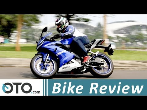 Yamaha R15 | Bike Review | Irit Tapi Pegal | OTO.com