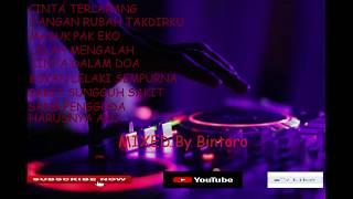 DJ CINTA TERLARANG REMIX DJ MASUK PAK EKO REMIX MANTAP JIWA TERBARU 2018