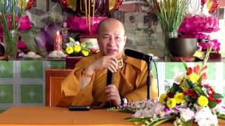 Phương Pháp Niệm Phật (rất Hay)    Giảng Sư: Thích Trí Huệ
