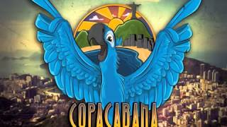 AronChupa - Copacabana