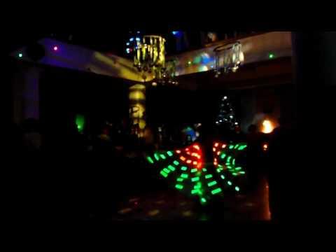 Танець живота, відео 1