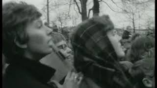 Dave Berry - This Strange Effect (Official)