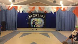 Carnival 728 Tyumen