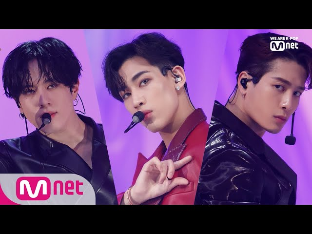 [GOT7 - You Calling My Name] Comeback Stage | M COUNTDOWN 191107 EP.642