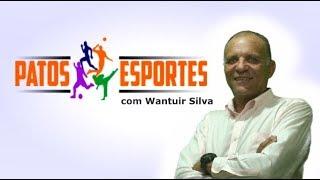 PATOS ESPORTES #001 – O esporte local, regional, mineiro brasileiro e internacional