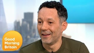 Rhodri Giggs Forgives Brother Ryan for Eight Year Affair With His Wife | Good Morning Britain