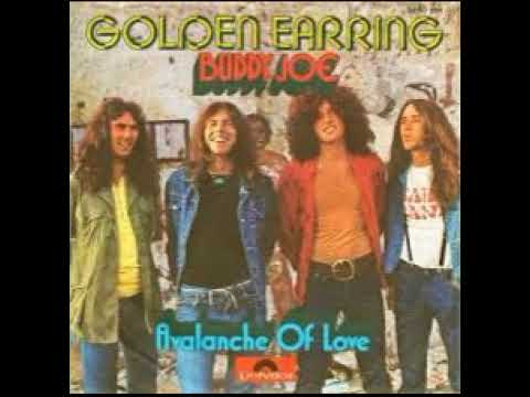 Golden Earring - Buddy Joe