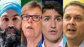 Q&A | Parties' Spending Plans