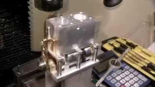 Optimum BF20L Steam Engine - part 9   a little quickie  