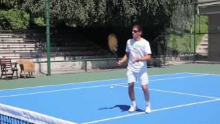 Yonex Vcore Duel G 100 tenis raketinin performans değerlendirmesi