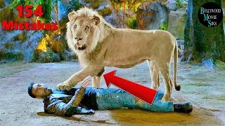 [EWW] TOTAL DHAMALL FULL MOVIE 2019 (154) MISTAKES | TOTAL DHAMAAL 2019 FUNNY MISTAKES