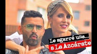 """Le agarré una a La Azcárate"", AutoStar Tv 2 , capítulo 11"