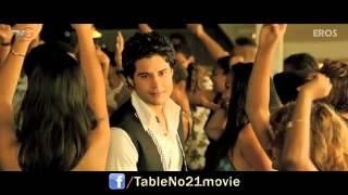 Mann Mera Song - Table No.21 ft. Rajeev Khandelwal   Tena Desae - YouTube