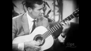 Johnny Carson-Here's that Rainy Day