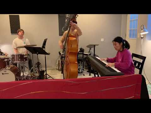 Tangerine - Victor Schertzinger  Dabin Ryu Trio