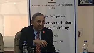 Understanding Pakistan |  Tilak Devasher