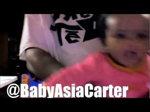 Baby Asia Carter #J12  - DReAM TeAM (J12 CONTEST)