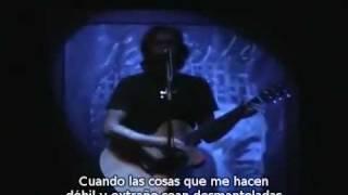 Jonathan Coulton - The Future Soon (Live in LA) - Subtitulos en Español