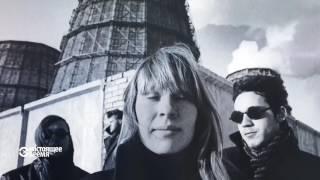 25 лет назад погибла рок-певица Янка Дягилева