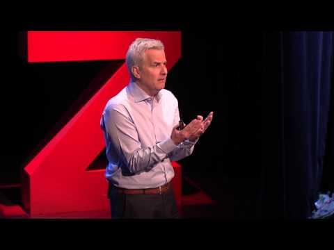 Circular economy Thomas Rau at TEDx Zwolle