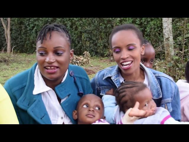 Mini-documentary: Koinonia