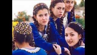 Туркмения живёт и процветает продолжение