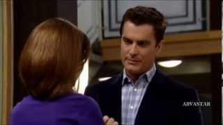 3-5-14 GH SNEAK PEEK Ric Asks Elizabeth Out On A Date GENERAL HOSPITAL Liz Rick Preview Promo 3-4-14