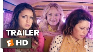 The Final Girls Official Trailer 1 2015  Nina Dobrev Adam Devine Movie HD