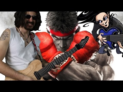 music mod is legal? :: Street Fighter V General Discussions