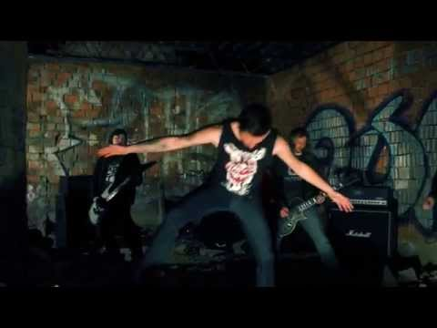 STERCORE-Freedom illusion (Official video 2014) online metal music video by STERCORE