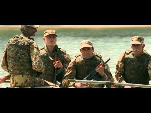 La Terre Éphémère de George Ovashvili - Bande-annonce