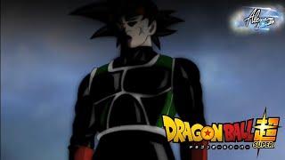 "Dragon ball super episode 132 ""Fan movie Animation "" part 3  [Dragon Ball revenge of the past ]"