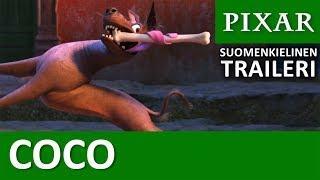Coco -Trailer