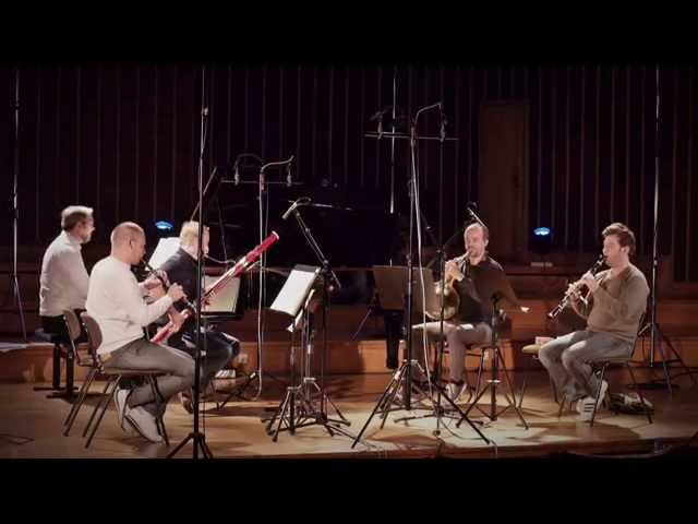 W.A. Mozart: Piano Quintet KV452. Rondò