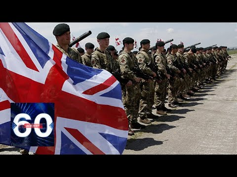 Министр обороны Британии пригрозит России \