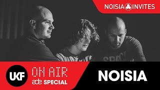 Noisia - Live @ Amsterdam Dance Event 2015