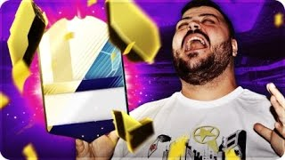 LEGEND + TOTKS WALKOUT 90+ !!! PACK OPENING PAZZESCO [FIFA 17]