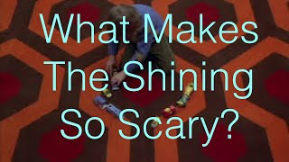 What Makes The Shining So Scary? - An ABA Shortfilms Production