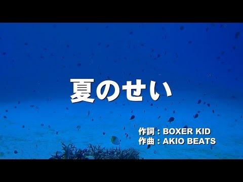 夏のせい / BOXER KID