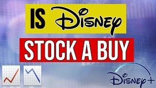Is Disney Stock A Buy In 2019?