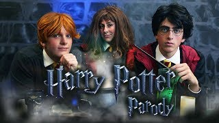 Harry Potter Parody - Party In The USA