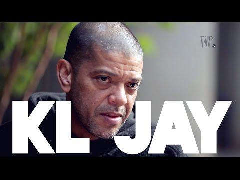 KL Jay, rap e espiritualidade