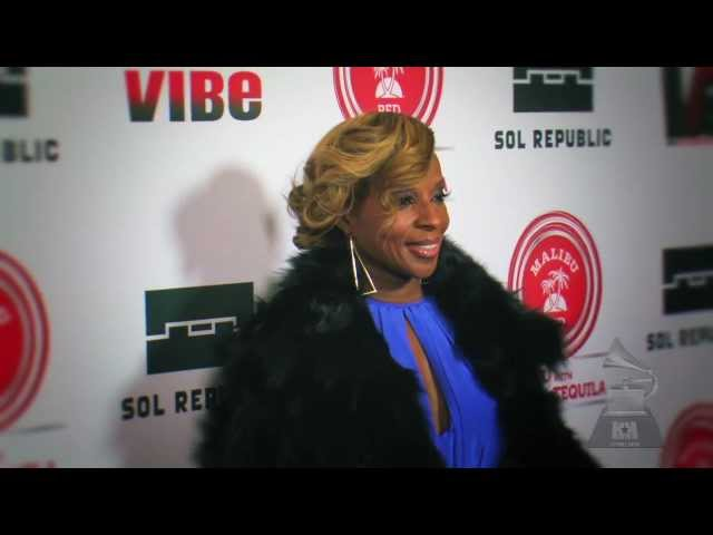 Mary J. Blige Facing More Financial Woes, Responds To Negative Press! - HipHollywood.com